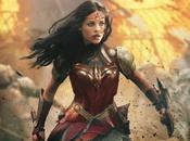 """Wonder Woman"" empezará rodarse Octubre"