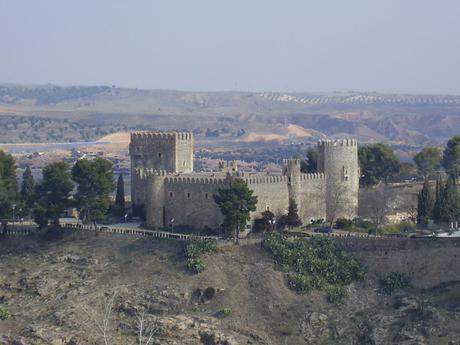 Ruta por los Castillos Templarios de Toledo