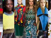 London Fashion Week FW15 #LFW