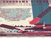 Sonorama 2015 nuevos confirmados