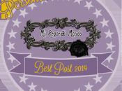 Best Post 2014 Personal: Pequeño Mundo