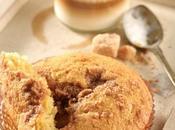 Cupcakes strudel manzana