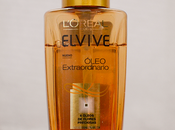 Review Óleo extraordinario Elvive
