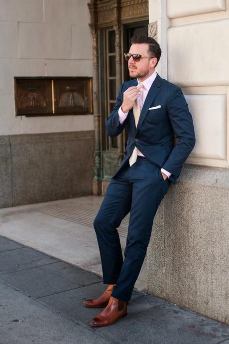 Reglas de estilo, botas, calzado, sportwear, elegancia, zapatos, derby, chukker, desert, chelsea, estilo, estilo de vida, Suits and Shirts, moda masculina, moda hombre,