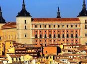 Monumentos importantes España