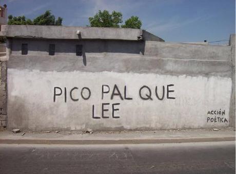 Pico pal que Lee