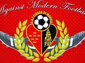 "CAPCDM. ""Against modern football"""