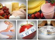 Nutrición para aumento peso