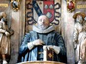 Euclides Capilla Merton Oxford