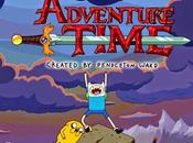 Hora aventuras