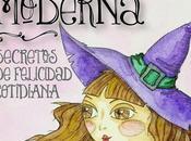 "Cómo profundizar lectura ""Amanda: Diario bruja moderna"""