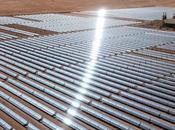 Abengoa desarrollarán primera desalinizadora energía solar gran escala Arabia Saudí