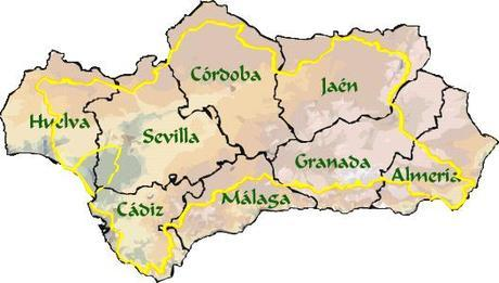 La ruta cicloturista de 2.000 kilómetros que surca Andalucía: la TransAndalus