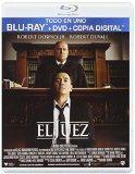 Novedades DVD-BR-VOD 27 de febrero: Ninja Turtles, Joe, The equalizer, El juez…