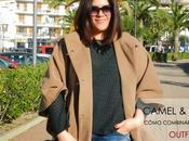 Camel Green Outfit