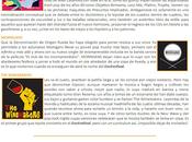 ELLOS, PUMA PUMKU, ALEX CASANOVA, WINEMAKERS MORRIGANS cierran cartel musical ENOFESTIVAL 2015