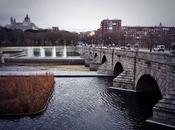 postal semana: Puente Segovia