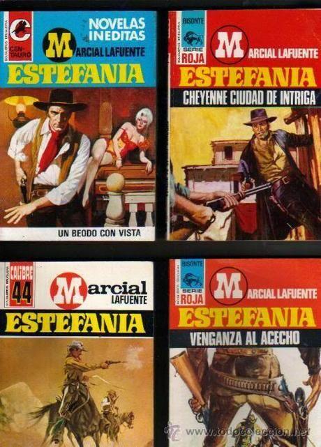 Marcial Lafuente Estefanía