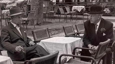 El Gallo Ortega y Gasset