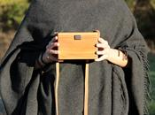 MWood, bolsos madera