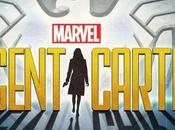 Agent Carter fantástica historia espías