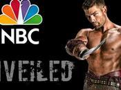 Liam McIntyre ficha 'Unveiled', nuevo piloto sobrenatural NBC.