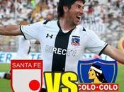 Independiente Santa Colo Vivo, Copa Libertadores