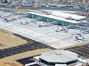 Aeropuerto Guayaquil, años como mejor mundo