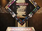 Hasbro lanza versión Monopoly basada Juego Tronos.