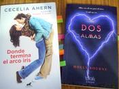 Enero Febrero Libros llegaron Febrero.