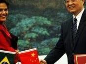 China prestó dinero BID.