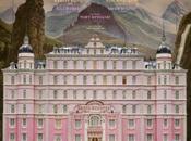 Gran Hotel Budapest: puesta escena según Anderson