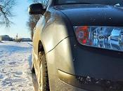 Consejos para conducir invierno