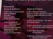 Jornadas Steampunk Casa Libro Madrid