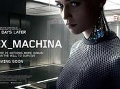 Machina Estreno destacado