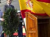 """España diles españoles cuánto apreciamos"""". Presentación """"España, colonia yanqui"""", Felipe Muñoz Arconada (1951)."""
