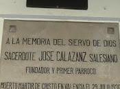 JOSÉ CALASANZ MARQUÉS (1872-1936), mártir salesiano