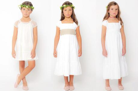 como escoger diseñador nuevo y usado en stock Como Saber Encontrar Vestidos de Comunion Baratos y Bellos ...
