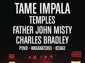 Vodafone Paredes Coura 2015: Tame Impala, Father John Misty, Pond, Temples...