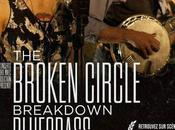 MÚSICA Broken Circle Breakdown Bluegrass Band directo Antwerp (Amberes)