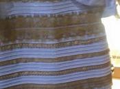 vestido volvió loco Internet; color