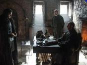 'Game Thrones' Season Nuevas promos Snow Mance Rayder, Brienne Podrick protagonistas.