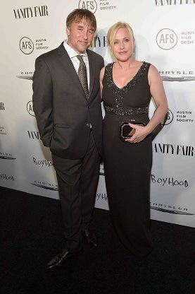 Vanity Fair Campaign Hollywood - Chrysler Toast To Richard Linklater And