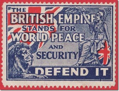 Los territorios británicos de ultramar, la evidencia de una melancolía (1/2)