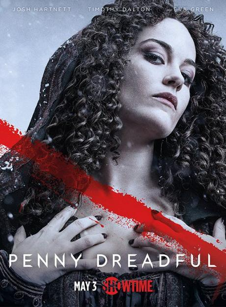 Penny-Dreadful-Season-2-Hecate-Poster