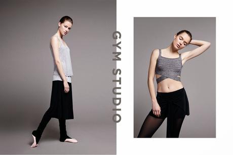 9f280f854 Nueva colección Oysho Gymwear Studio