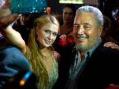 "apertura Cuba comenzado"": Paris Hilton está"