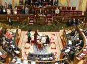 Bronca Parlamento, último debate legislatura.