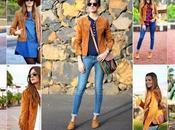 Combinar Chaqueta flecos Match your fringes jacket