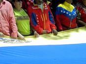 RECREO Marcha anti-imperialista movilizó Parroquia Recreo